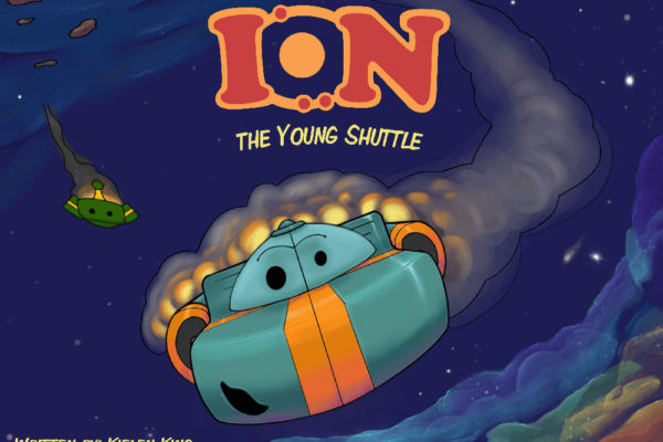 Featured Project: Ion the Young Shuttle